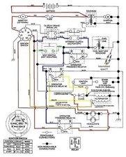 [SCHEMATICS_49CH]  OH_5677] Craftsman Dlt 3000 Wiring Diagram Schematic Wiring   Wiring Diagram For A Craftsman Lawn Mower      Nowa Tivexi Mohammedshrine Librar Wiring 101