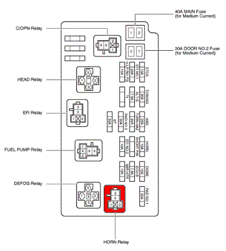 Yt 7913  2004 Toyota Sequoia Radio Diagram Toyota Sequoia
