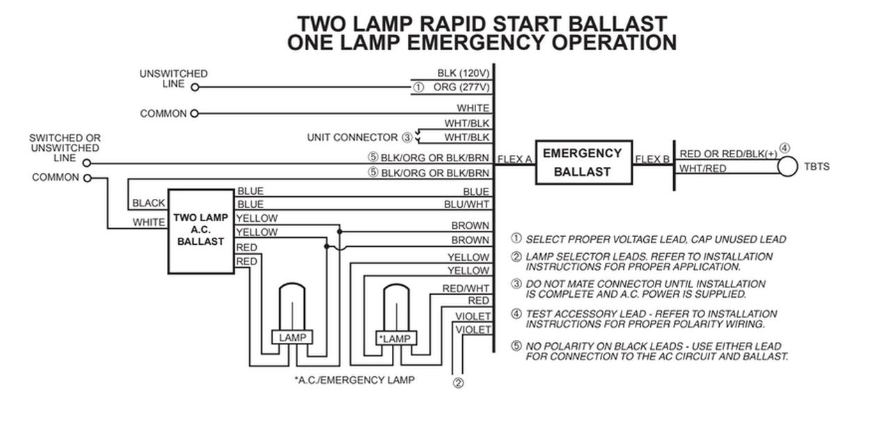 DX_4052] 277V Fluorescent Emergency Ballast Wiring Diagram 277V Circuit  Free DiagramShopa Ponol Hapolo Mohammedshrine Librar Wiring 101
