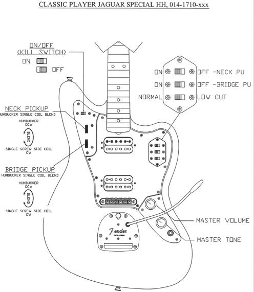 [SCHEMATICS_4JK]  VK_0305] Cobain Jaguar Wiring Diagram Wiring Diagram   Fender Jaguar Wiring Diagram For 1963      Spoat Jebrp Proe Hendil Mohammedshrine Librar Wiring 101