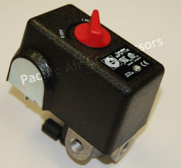 Hb 0120 Mdr 11 Pressure Control Wiring Diagram Wiring Diagram