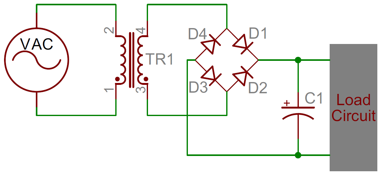 Awesome Capacitors Learn Sparkfun Com Wiring Cloud Rdonaheevemohammedshrineorg