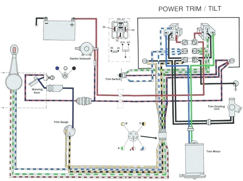yamaha 4 stroke wiring diagram - Wiring Diagram