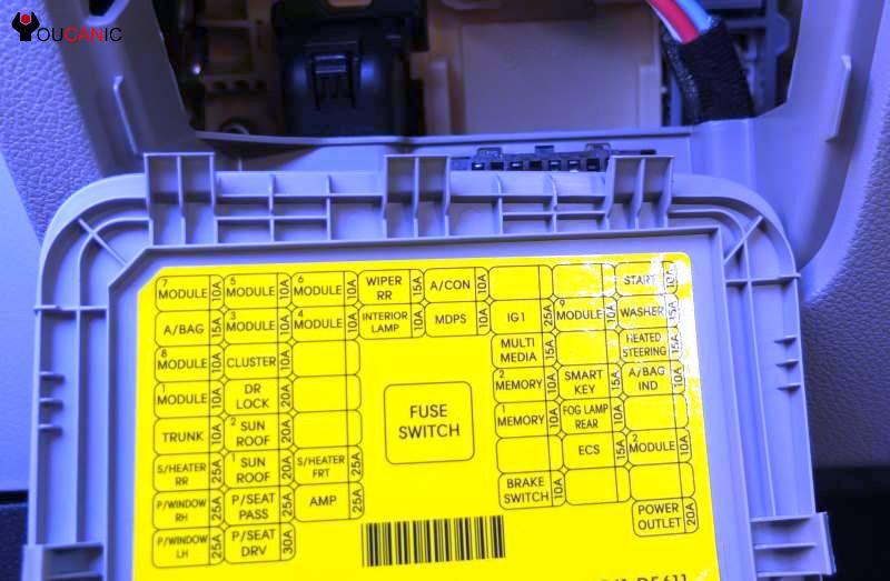 2011 Kia Optima Fuse Box Diagram Wiring Diagram Local A Local A Maceratadoc It