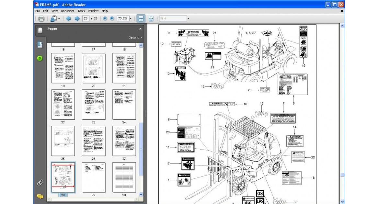 fork lift electric motor wiring diagram em 7293  hyster forklift wiring diagram further hyster forklift  hyster forklift wiring diagram further