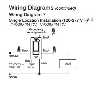 Ms Ops5m Wiring Diagram Lutron Occupancy Sensor Switch 3 Way Mh - Frost  Free Refrigerator Wiring Diagram - toshiba.2014ok.jeanjaures37.frWiring Diagram Resource