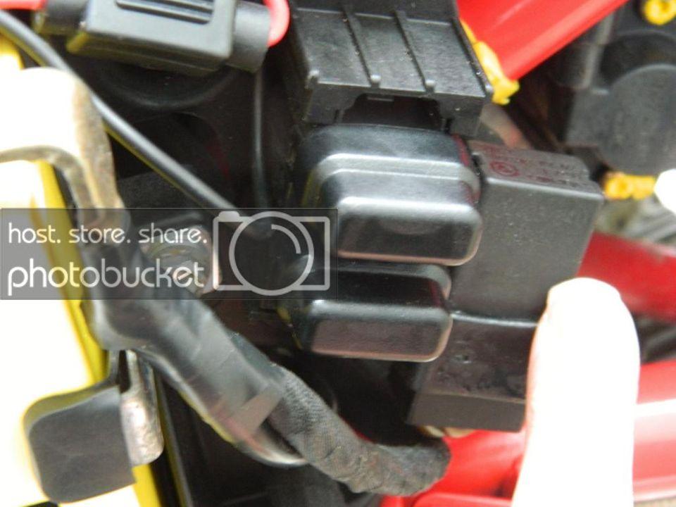 996 ST2 ST4 #88650011A 748 ST3 Ducati Fuel Pump ORing 916 998