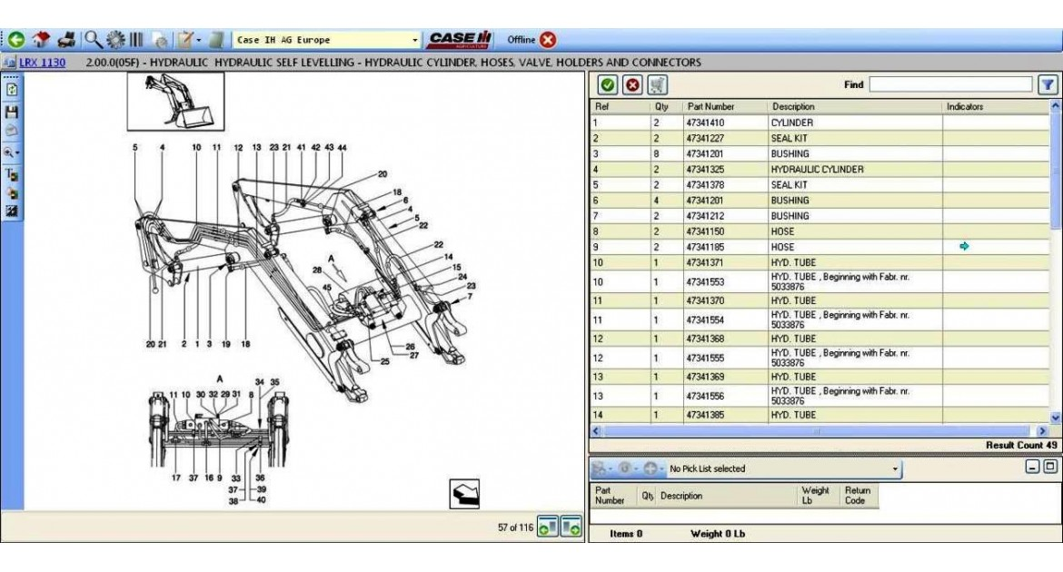 Gs 5398  Tractor Wiring Diagram Also 5130 Case Ih Tractor
