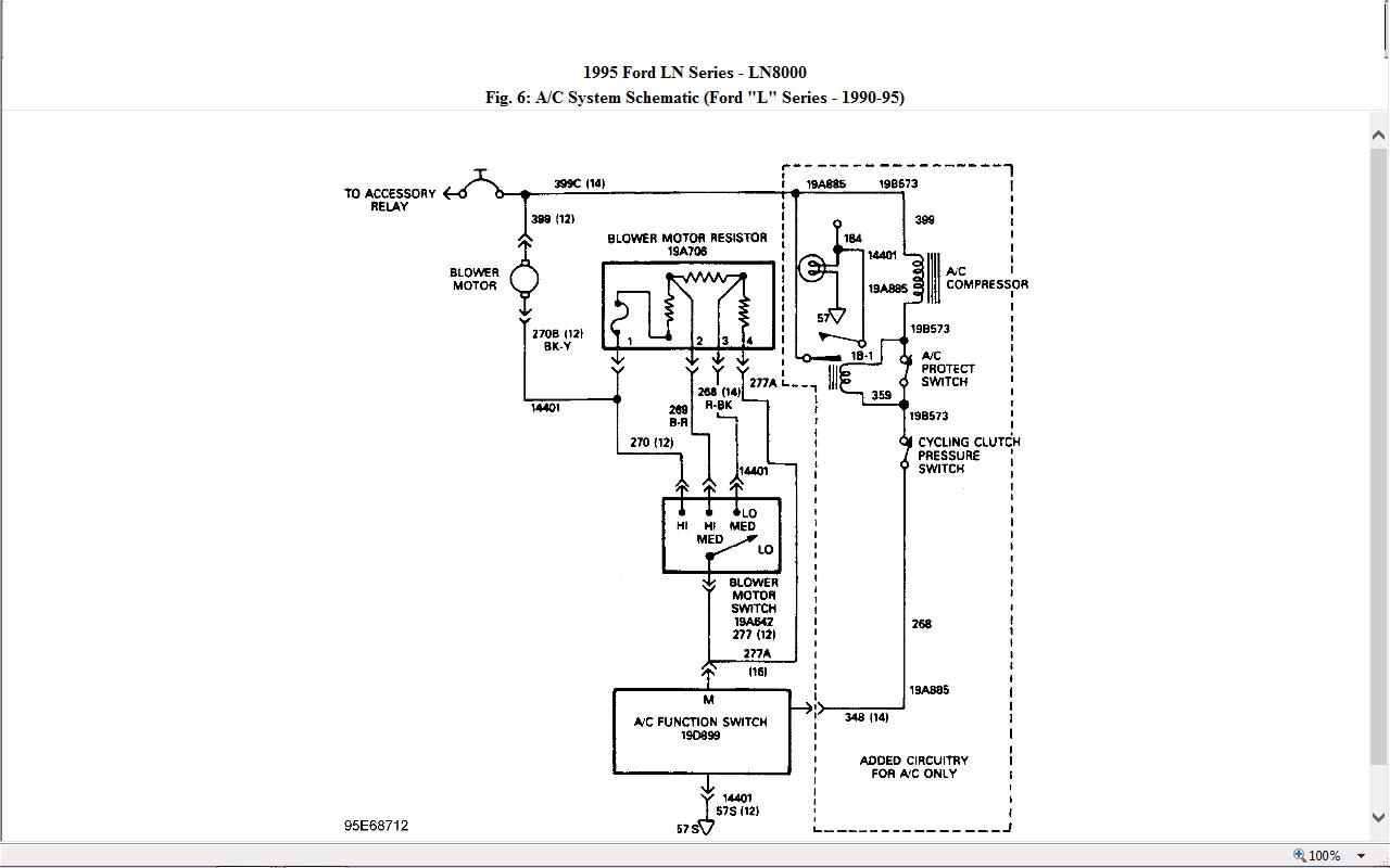 1993 Ford L9000 Wiring Diagram 500 Jaguar Atv Wiring Diagram Bege Wiring Diagram