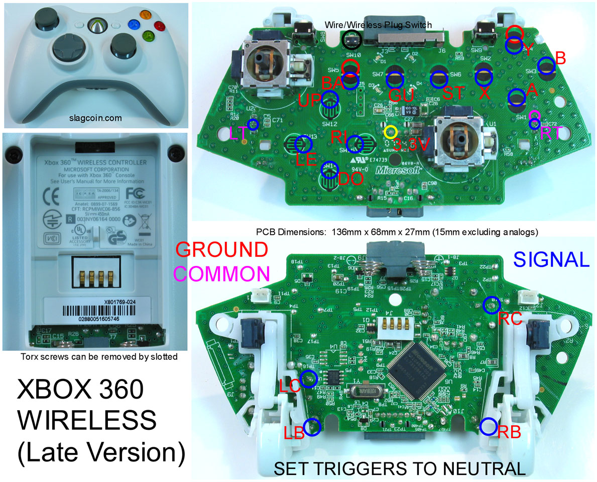 360 controller wiring diagrams xbox circuit board diagram wiring diagram schematics  xbox circuit board diagram wiring