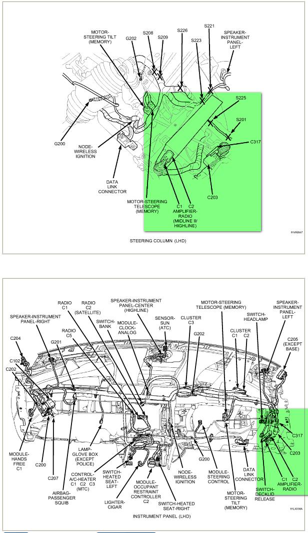Dodge Charger Wiring Diagram - Center Wiring Diagram learned-housing -  learned-housing.iosonointersex.itiosonointersex.it