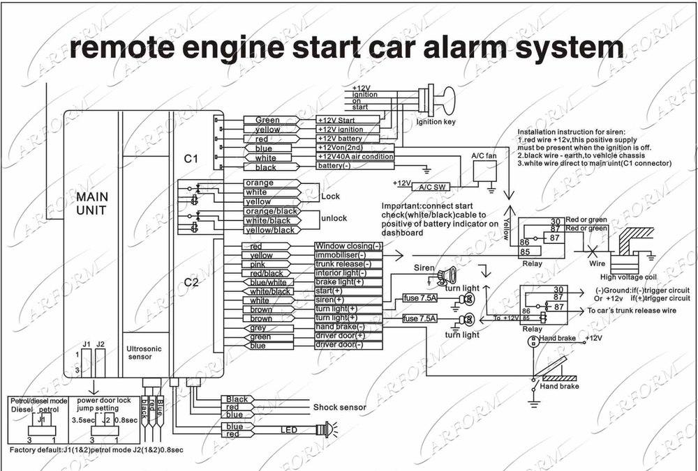 audiovox car alarm wiring diagram  civic obd2 wire harness