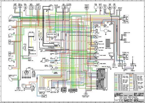 Excellent Datsun 260Z Wiring Diagram Basic Electronics Wiring Diagram Wiring Cloud Rometaidewilluminateatxorg