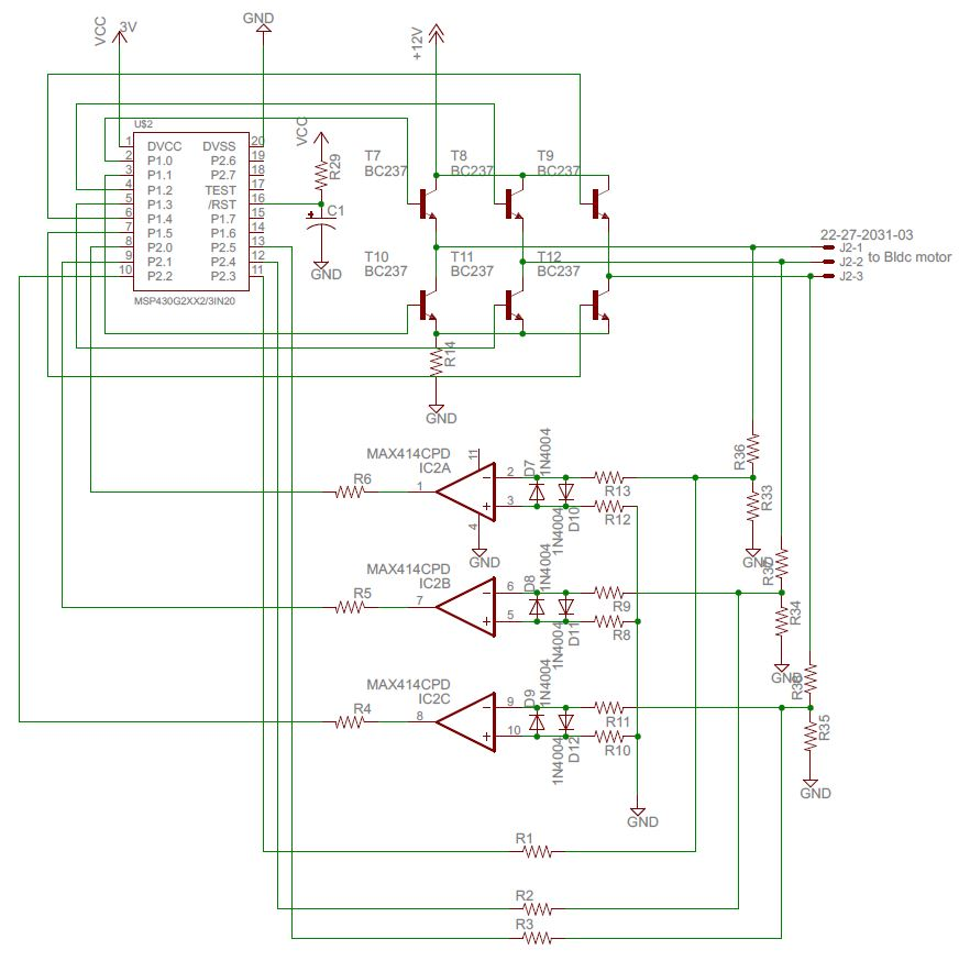 Fantastic Brushless Dc Wiring Diagram Wiring Diagram Data Schema Wiring Cloud Biosomenaidewilluminateatxorg