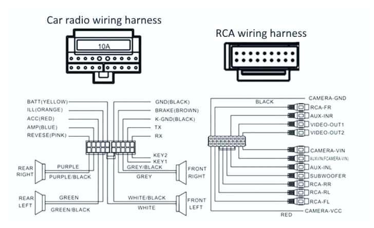Td 0377 Honda Cr V Trailer Wiring Harness Wiring Diagram