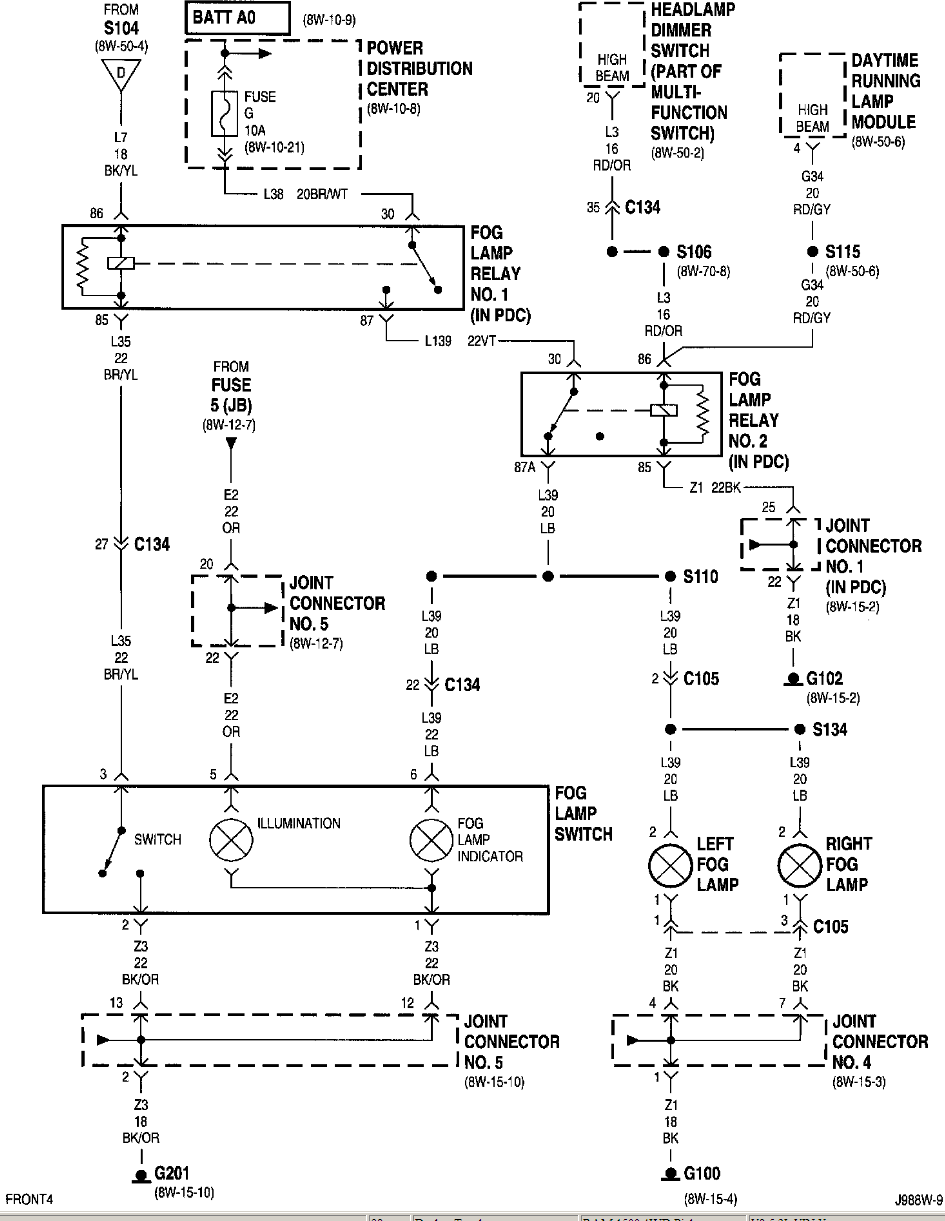 OX_1011] Dodge Radio Wiring Diagram On 1999 Silverado Fog Light Wiring  Diagram Wiring Diagram | Silverado Fog Light Wiring Diagram |  | Tobiq Hendil Mohammedshrine Librar Wiring 101
