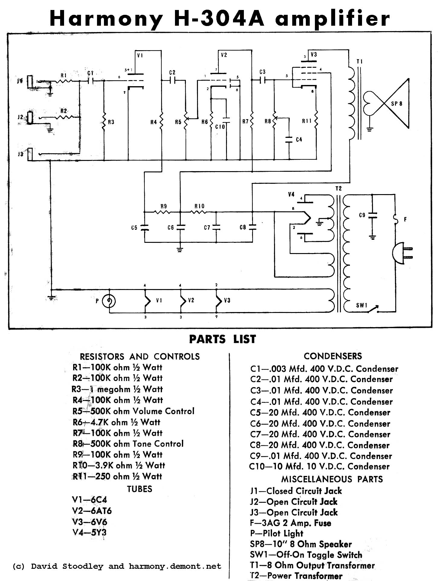 Harmony Bobkat Wiring Diagram - 8n Ford Points Wiring Diagram for Wiring  Diagram SchematicsWiring Diagram Schematics