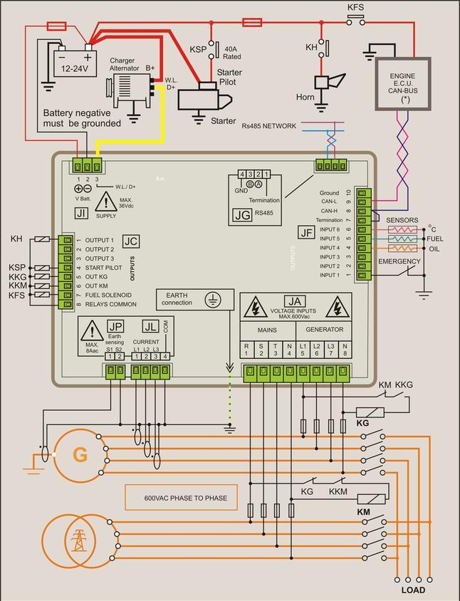 Hl 4909 Control Panel Wiring Diagram Pdf Free Diagram