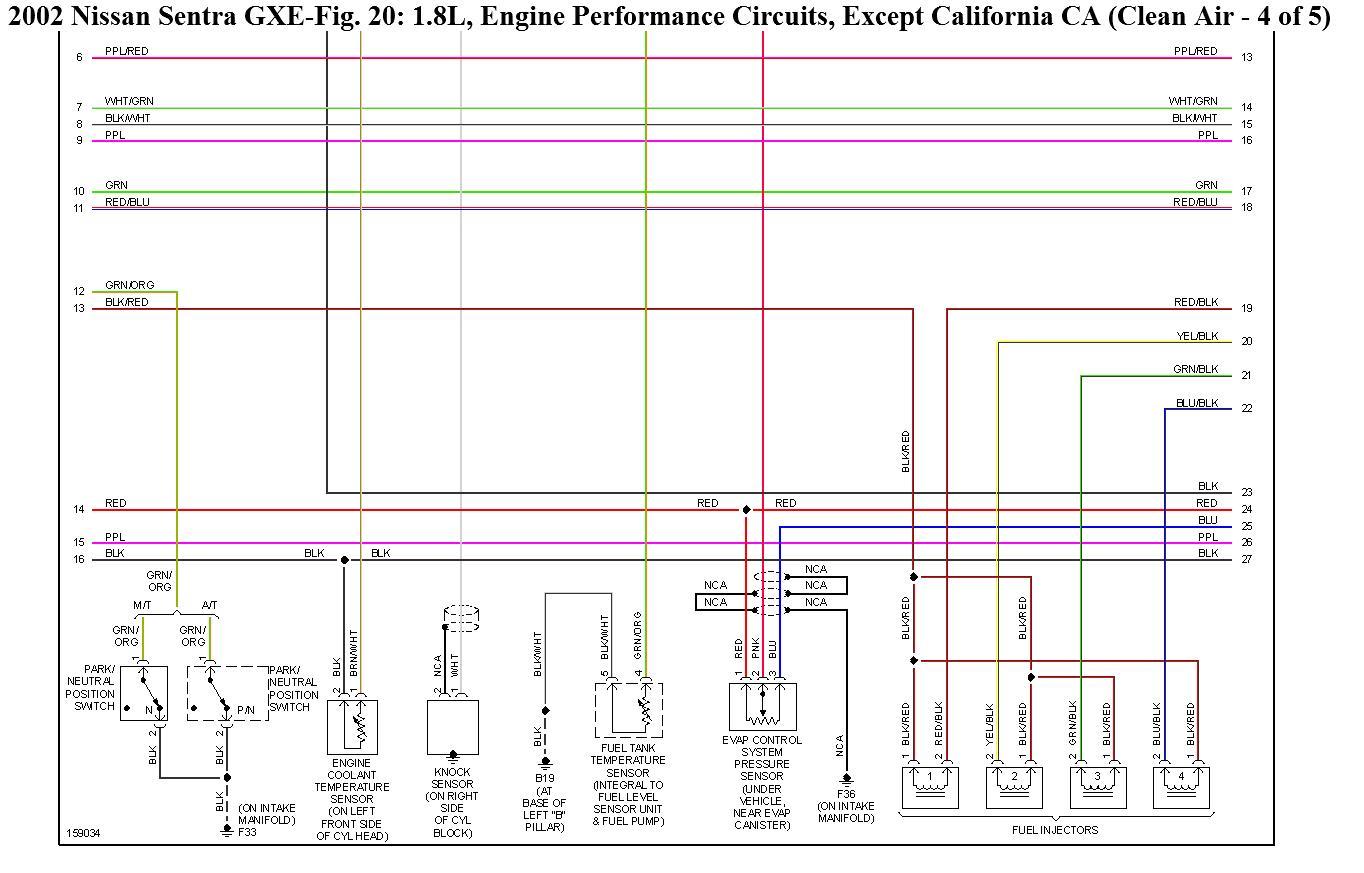 Nissan Almera Ecu Wiring Diagram