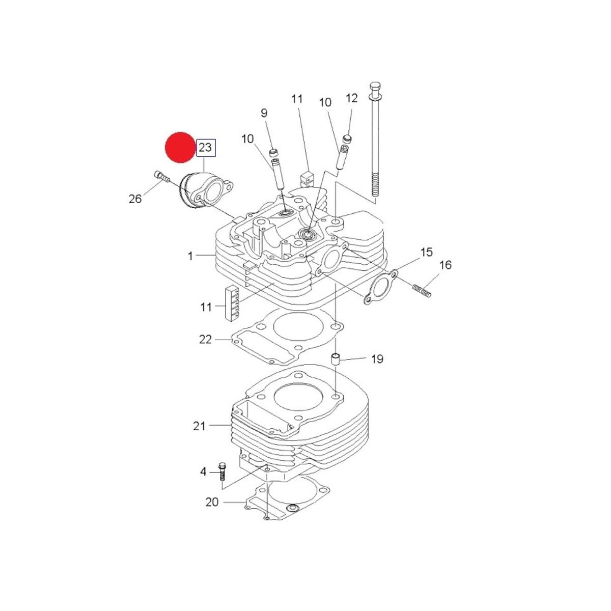 Polaris Trail Boss 330 Wiring Diagram - Wiring Diagram