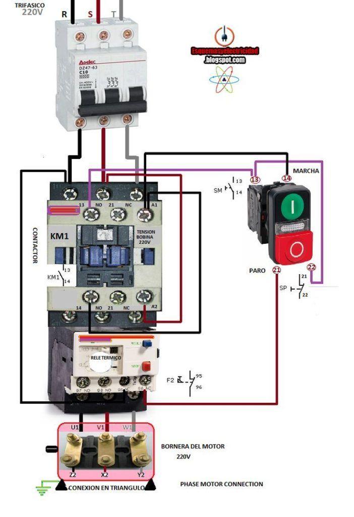 VW_4285] Diagrams Additionally Ac Contactor Wiring Diagram On Wiring A Hvac  Free DiagramPhil Benkeme Mohammedshrine Librar Wiring 101