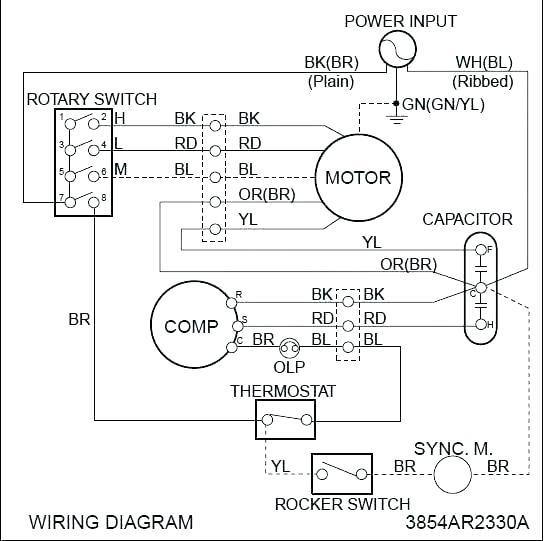 AR_6094] Ac Motor Wiring Diagram On Carrier Ac Condenser Wiring Diagram  Free DiagramIcaen Umng Mohammedshrine Librar Wiring 101