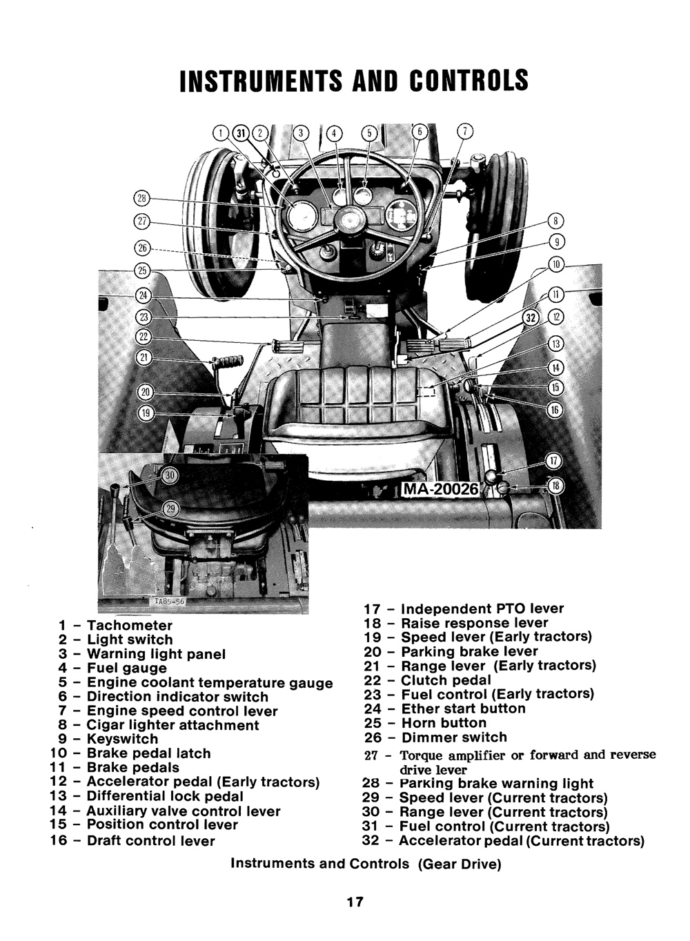 International 384 Tractor Wiring Diagram