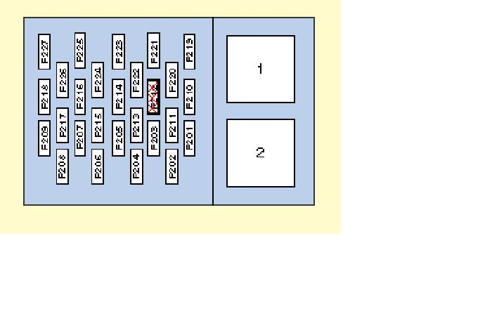 KS_8840] Ford Transit Connect Furthermore 2001 Ford Expedition Fuse Box  Diagram Download Diagram