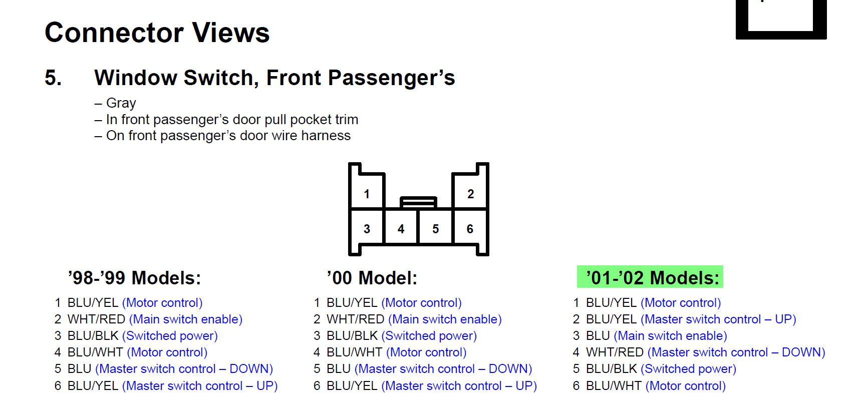 Lb 5308 2000 Dodge Durango Wiring Diagram Http Www8thciviccom Forums Ice