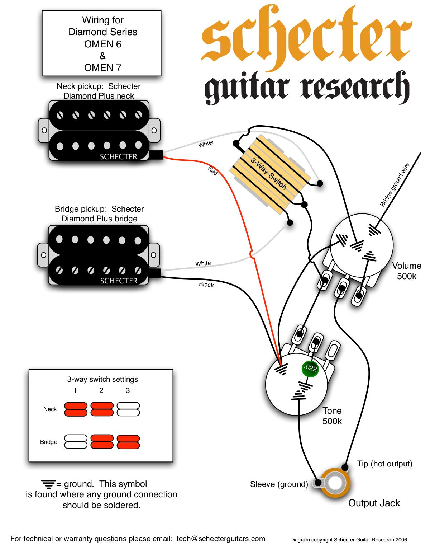 schecter humbucker wiring diagram - clic car wiring harness -  deviille.nescafe.jeanjaures37.fr  wiring diagram resource