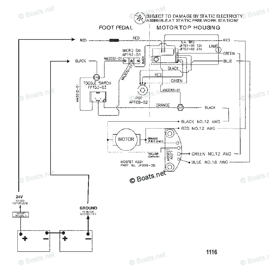 Wiring Diagram For 24v Motorguide Trolling Motor Manual Guide