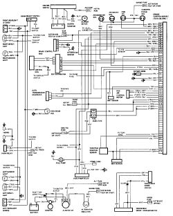 Caprice Wiring Diagram 1966 Dodge Charger Wiring Harness For Wiring Diagram Schematics