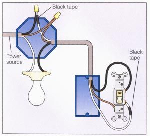 Wf 0835 Wiring Diagram For Light Switch With Power At Schematic Wiring
