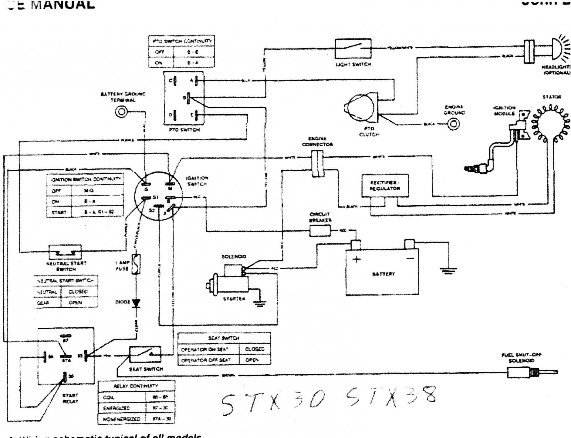 WA_2254] Wiring John Deere Ignition Wiring John Deere Z225 Wiring Diagram  Download DiagramPonol Hapolo Mohammedshrine Librar Wiring 101
