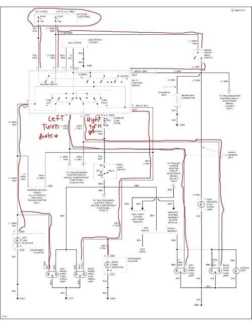 1987 Ford E350 Wiring Diagram Wiring Diagram Reguler Reguler Consorziofiuggiturismo It