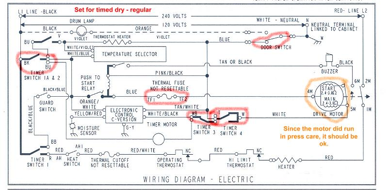 Whirlpool Wiring Schematic - 2002 Fuse Diagram for Wiring Diagram Schematics | Whirlpool Wiring Diagram |  | Wiring Diagram Schematics