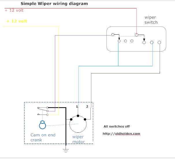 Vk Wiring Diagram