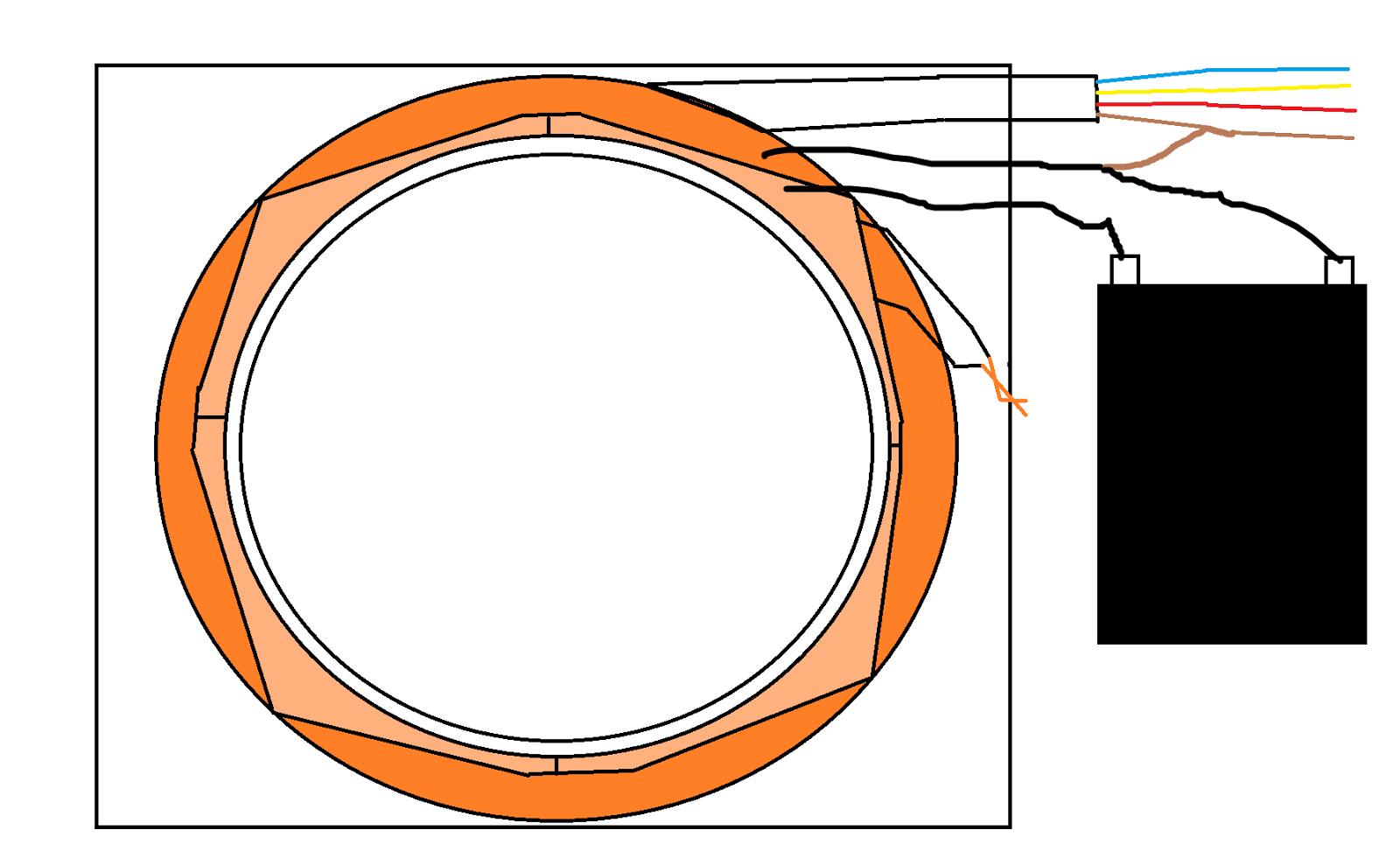 Le 9937 Wiring Diagram Kipas Angin