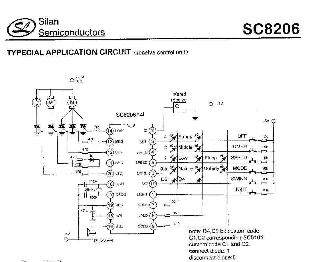 VV 40] Wiring Diagram Kipas Angin Schematic Wiring