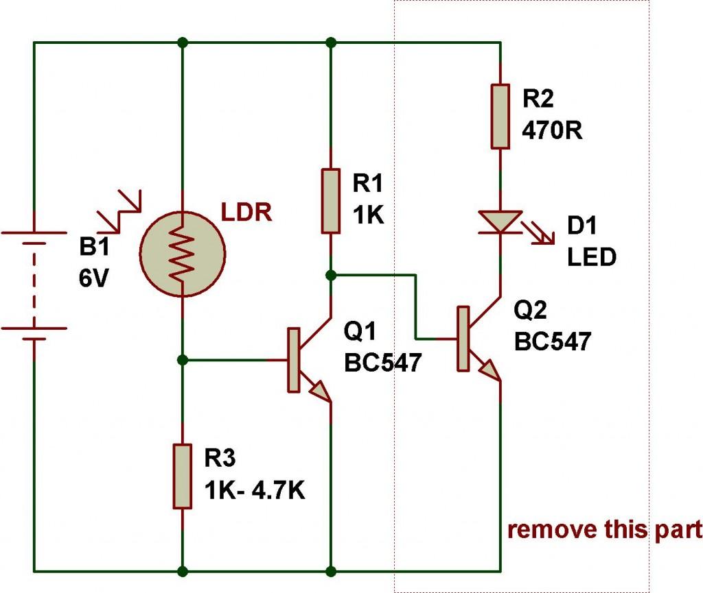 Tremendous Ldr Engineering Buildcircuit Electronics Wiring Cloud Inklaidewilluminateatxorg