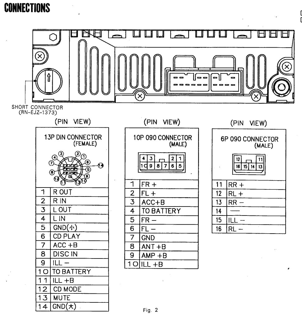 [SCHEMATICS_48DE]  Stereo Wiring Diagram For 2006 Saturn - 2001 Benz E320 Fuse Box -  powers-poles.deco1.decorresine.it | Saturn Radio Wiring |  | Wiring Diagram Resource