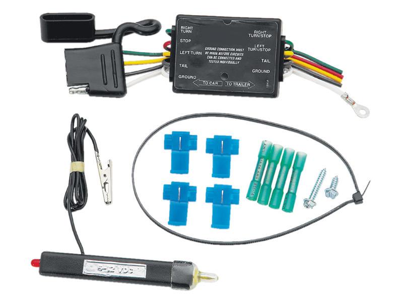 ho_9519] trailer wiring on how to install a trailer light ...  www mohammedshrine librar wiring 101