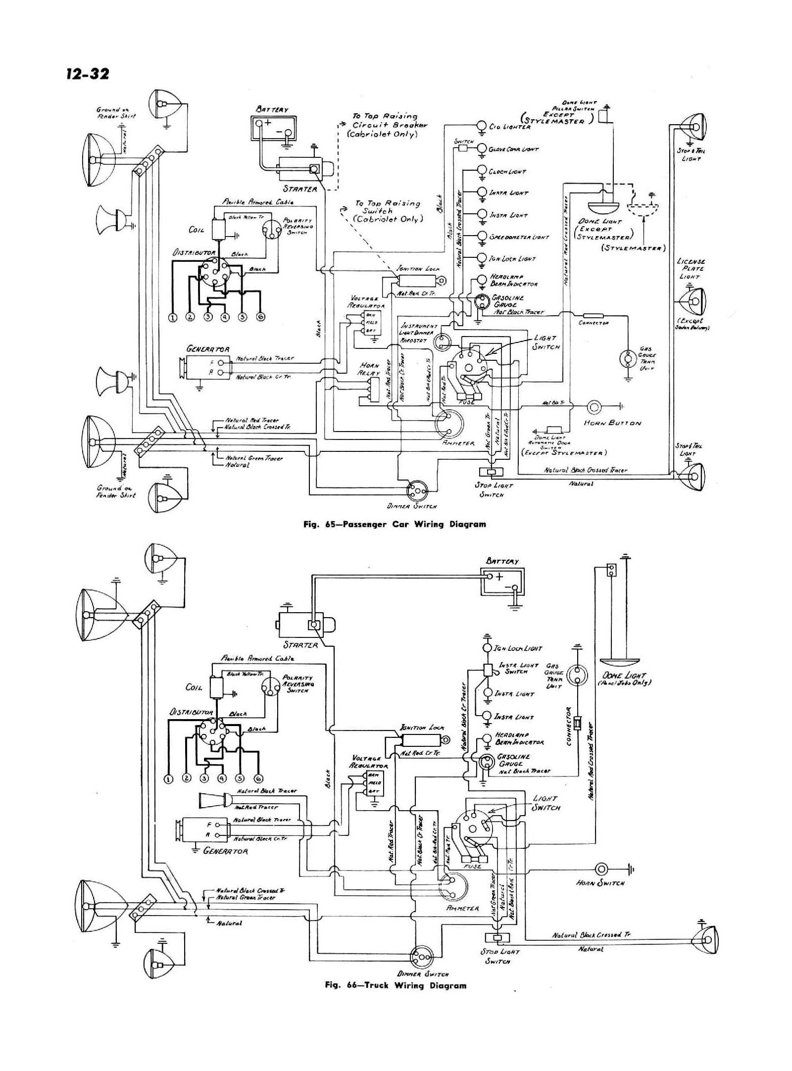 Awe Inspiring For 1942 Chevrolet 11 2 Ton Lc 4X2 Truckcar Wiring Diagram Wiring Cloud Ymoonsalvmohammedshrineorg