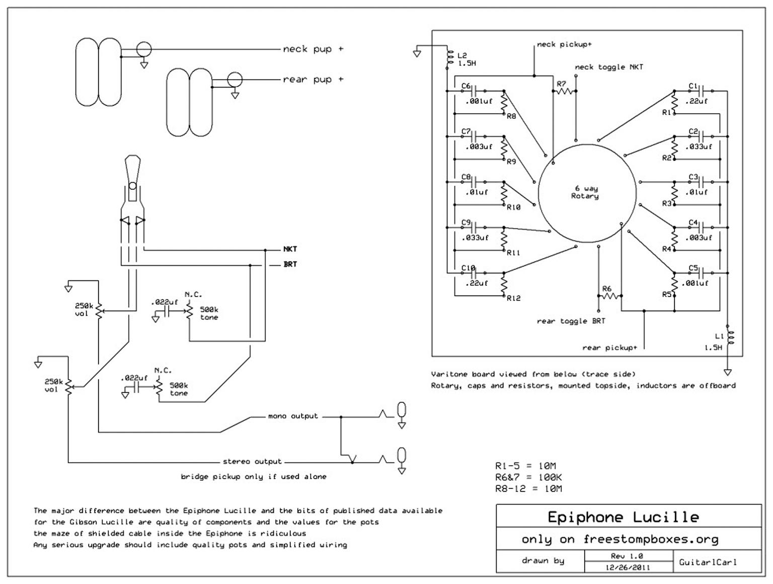 bc rich warlock wiring diagram vo 5412  varitone wiring diagram  vo 5412  varitone wiring diagram