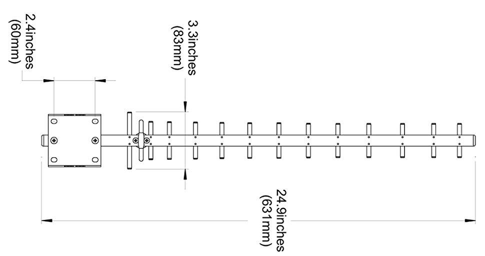 Rz 7919 Wireless Antenna Diagram Free
