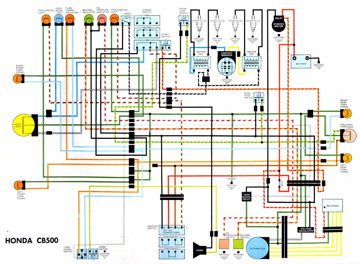 Swell Rex C100 Wiring Diagram Besides Honda Motorcycle Wiring Diagrams On Wiring Cloud Genionhyedimohammedshrineorg
