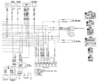 Wiring Diagrams For Honda Shadow Vt1100 - Psc Wiring Diagram for Wiring  Diagram SchematicsWiring Diagram Schematics