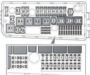 Pleasing 2004 Saab 93 Fuse Box Wiring Diagram Library Wiring Cloud Licukosporaidewilluminateatxorg