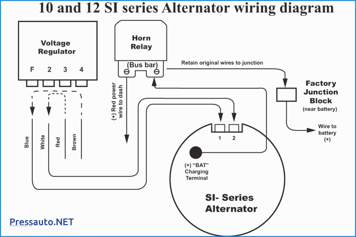 Gm 1 Wire Alternator Wiring Diagram   Catalog   And Even