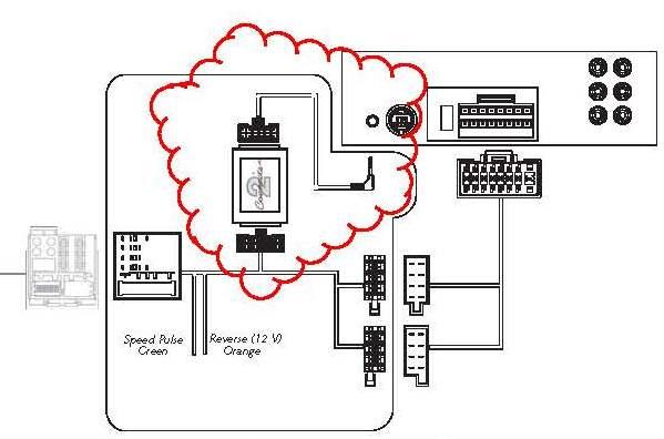 peugeot 307 cc radio wiring diagram